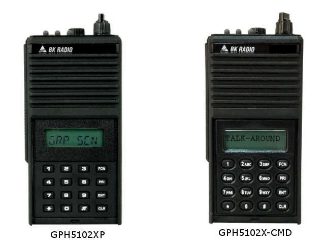 Bendix King GPH5102XP and GPH5102X-CMD
